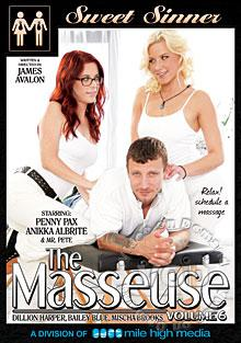 The Masseuse 6