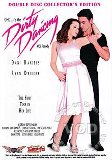 OMG... It's The Dirty Dancing XXX Parody (Disc 2)