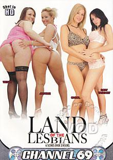 Land Of The Lesbians
