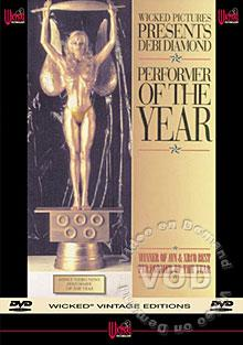 Debi Diamond: Performer Of The Year