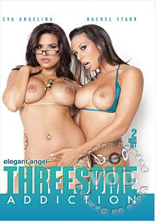 Threesome Addiction (Disc 2)