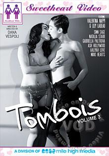 Tombois Vol. 3