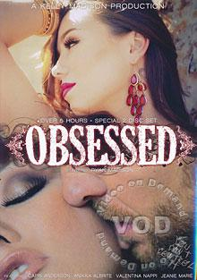 Obsessed (Disc 1)