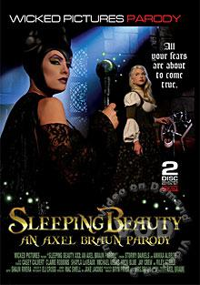 Sleeping Beauty - An Axel Braun Parody