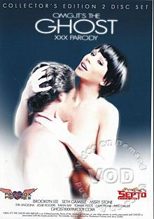 OMG...It's The Ghost XXX Parody (Disc 2)