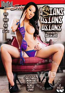Asians Asians Asians (Disc 2)