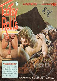 Tootsy Rolls 6 - Tongue Whipping