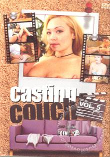 Casting Couch Vol. 5