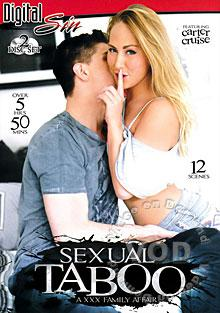 Sexual Taboo - A XXX Family Affair (Disc 2)