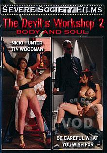 The Devil's Workshop 2 - Body And Soul