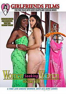 Women Seeking Women Volume 109
