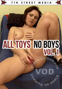 All Toys No Boys Vol. 1