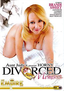 Aunt Judy's Presents Horny Divorced Moms