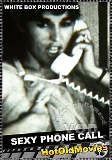 White Box Productions T20 - Sexy Phone Call