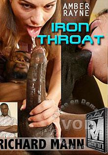 Iron Throat - Amber Rayne