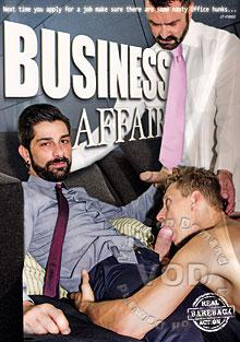 Business Affair