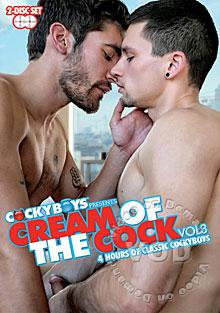 Cream of The Cock 3 (Disc 1)