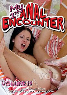 My 1st Anal Encounter Volume 14