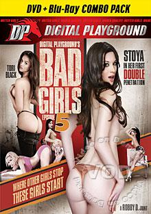 Digital Playground's Bad Girls 5