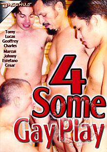 4some Gay Play