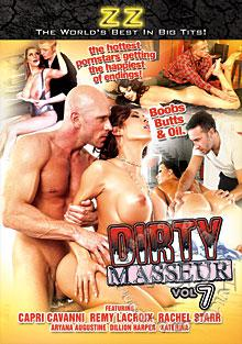 Dirty Masseur Vol. 7