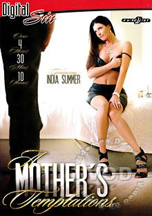 A Mother's Temptations (Disc 1)