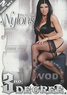 The Best Of Nylons (Disc 1)