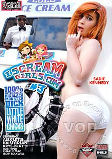 I Scream Girls #3