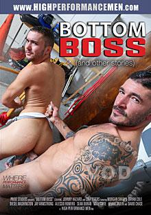 Bottom Boss (And Other Stories)