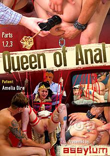 Queen of Anal