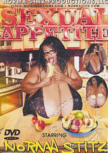Sexual Appetite