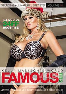 Kelly Madison's World Famous Tits Volume 16