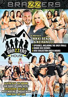 Brazzers House (Disc 1)
