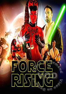force rising