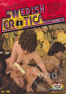 Swedish Erotica 304 - Toy Time