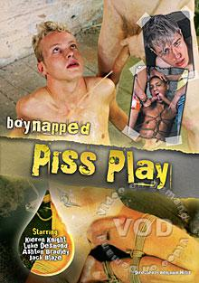 Piss Play