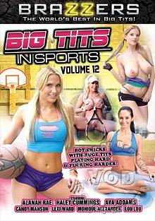 Big Tits In Sports Volume 12