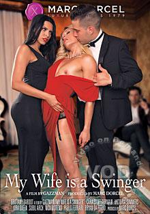 My Wife Is A Swinger (English)