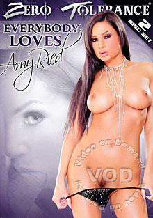 Everybody Loves Amy Ried (Disc 1)