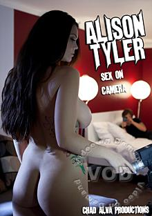 Alison Tyler - Sex On Camera