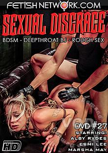 Sexual Disgrace #27