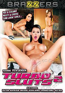 Turbo Sluts 2