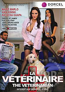 The Veterinarian (English)