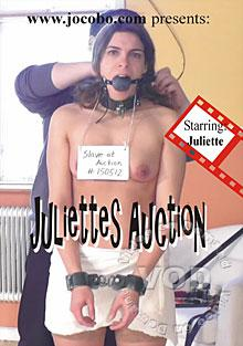 Juliette's Auction