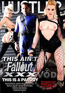 This Ain't Fallout XXX - This Is A Parody