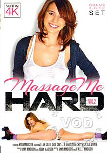 Massage Me Hard Vol. 2 (Disc 1)