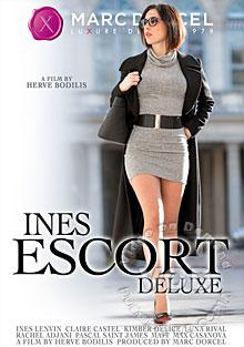 Ines - Escort Deluxe (French)