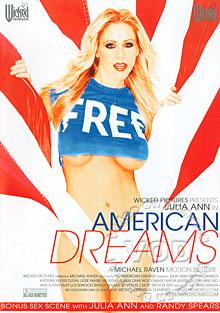 American Dreams Box Cover