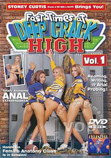 Fast Times at Deep Crack High vol. 1