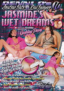 Denni O's Amateur Sluts & Real Swingers 10: Jasmine's Wet Dreams Box Cover